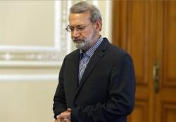 «علی لاریجانی» احتمالا پنجشنبه برای انتخابات ثبتنام میکند