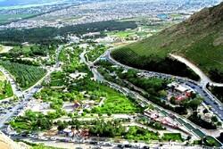 ورود به مراکز تفریحی شهری کرمانشاه در روز طبیعت ممنوع است
