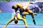 Iran wrestling teams to participate in Bulgarian event