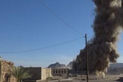 الكيان الصهيوني يعلن تنفيذ عمليات عسكرية ضد اليمن