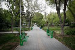 تاکید بر بازنگری در نظام بهرهبرداری پارکها
