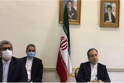 Joint Commission of JCPOA kicks off online