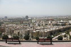 کاهش نسبی دمای تهران طی روزهای آینده/وضعیت هوای پایتخت ناسالم خواهد شد