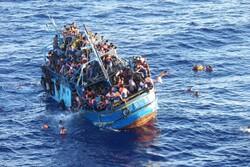 آتن پناهجویان را از خاک یونان بیرون میکند