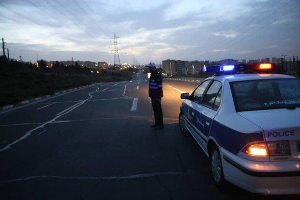 خودروهای پلیس هوشمند میشود/ ثبت تخلفات با دقت بالا و زمان کمتر