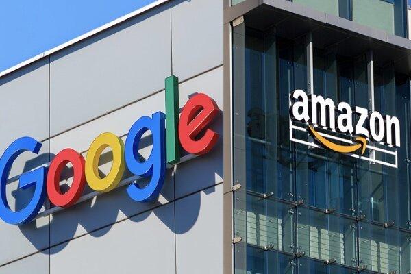 گوگل و آمازون به دورکاری پایان میدهند