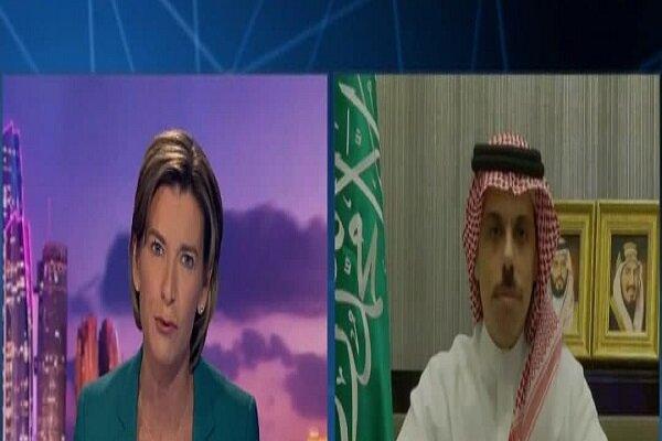 شاهزاده سعودی: پرونده عادی سازی روابط با اسرائیل روی میز است