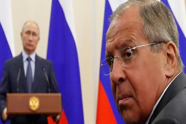 Moscow ready to respond any hostile move, Russian FM warns