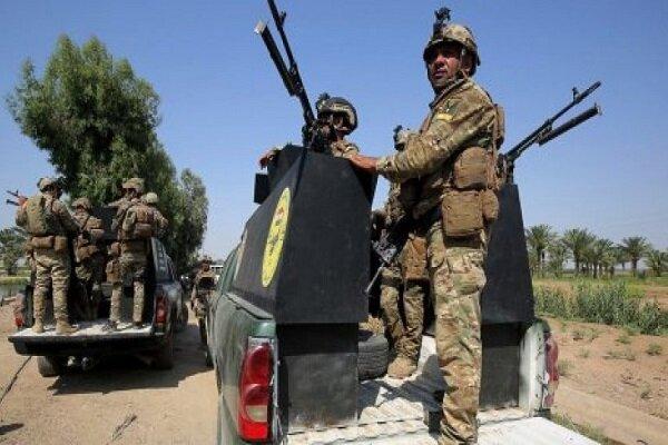 مقتل 3 إرهابيين بعملية أمنية في صلاح الدين