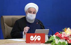 روحانی: دو استان وارد موج چهارم کرونا شده اند