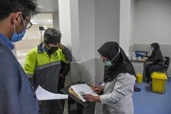 ۲۷۰۰ دوز واکسن برای تزریق به پاکبانان مازندران تخصیص یافت