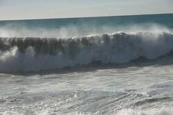 خلیج فارس طوفانی میشود/ اختلال در ترددهای دریایی