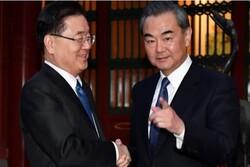 درخواست کمک سئول از چین برای رفع تنش با کره شمالی
