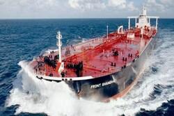 1 mn barrels of Iranian crude oil near Suez Canal