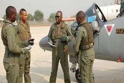 نیروی هوایی نیجریه ادعای بوکوحرام درباره سرنگونی جنگنده را رد کرد