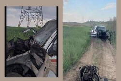 2 killed in car bomb blast in Iraq's Nineveh