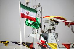 Pakistan's Navy fleet docks at Iran's Bandar Abbas