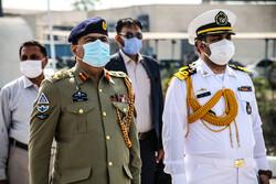"""زيارتنا إلى ميناء """"بندر عباس"""" لتقوية العلاقات الإيرانية الباكستانية"""
