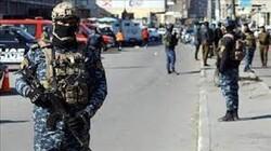 نجاة معاون مدير الاستخبارات العسكرية العراقیة من محاولة اغتيال