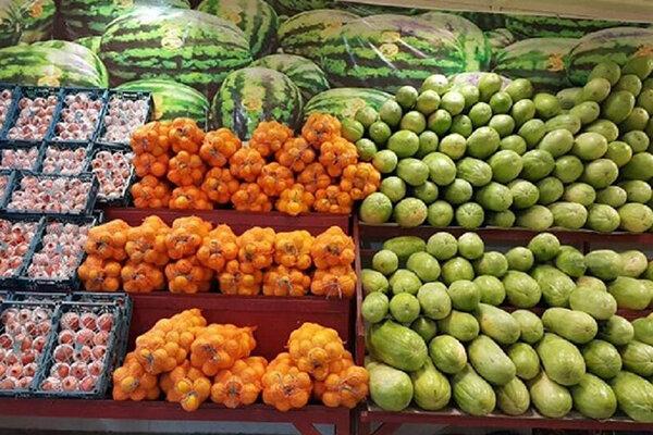تقویت تشکلهای کشاورزی راهکار اصلی کنترل بازار میوهاست