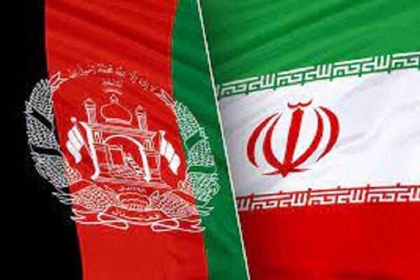 عمليات التجديد تتواصل بسرعة في المعبر الحدودي بين إيران وأفغانستان