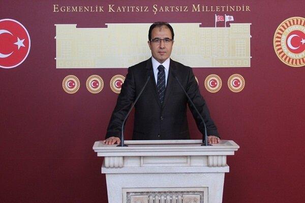 Türkiye'nin yeni Azerbaycan büyükelçisi belli oldu