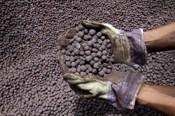Iron ore concentrate output exceeds 46mn tons in 11 months