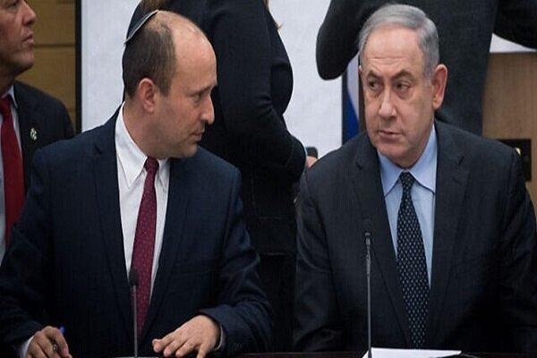 التماس نتانیاهو به سران احزاب راستگرا برای تشکیل کابینه