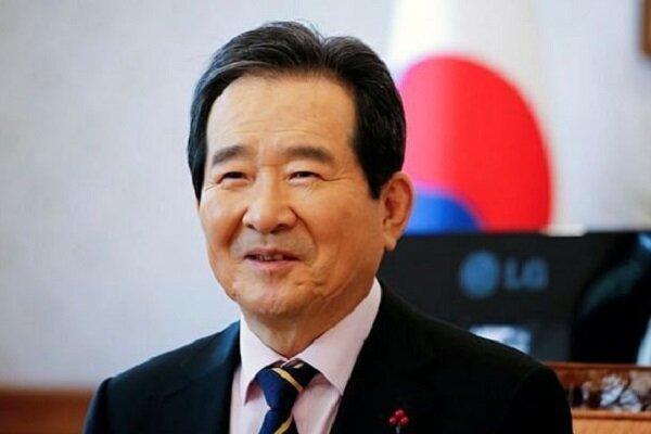 Başbakan Chung Sye-kyun İran'a hareket etti