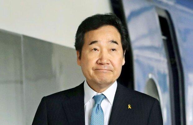 S. Korean PM Chung Sye-kyun may visit Tehran