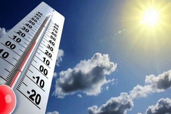 موج گرما در کرمانشاه/ دمای هوای کرمانشاه از ۴۰ درجه گذشت