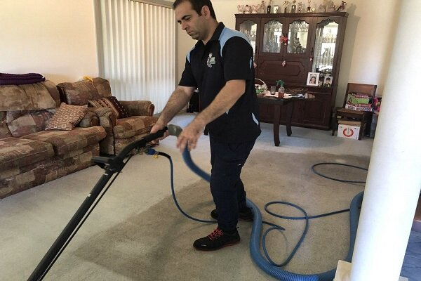 Melbourne western suburbs cleaning services