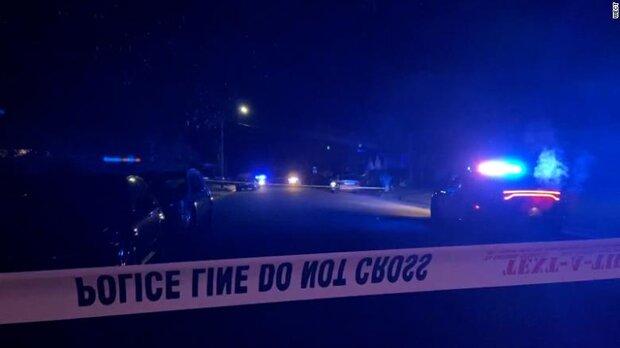 5 shot, critically injured in Louisiana shooting