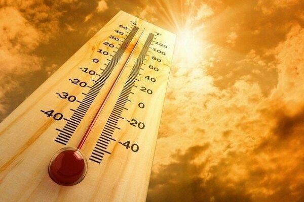 هوای کرمانشاه از امروز گرمتر میشود