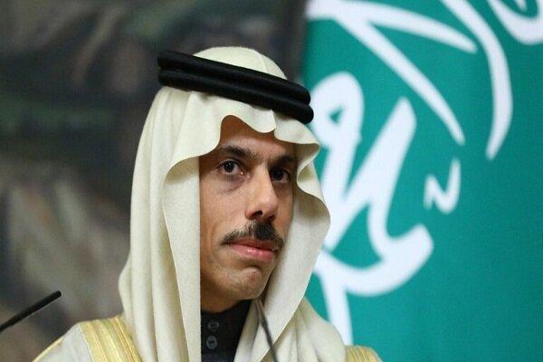وزیر خارجه سعودی: گفتگوها با ایران «صمیمانه» بود