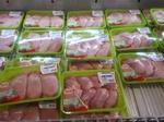 قیمت انواع مرغ قطعهبندی اعلام شد