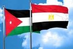"""مصر تعلن دعمها للأردن والملك """"عبدالله الثاني"""""""