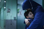 کادر درمان بیمارستان بعثت همدان