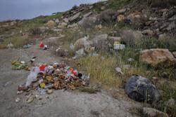 وضعیت دفن زباله ها در تفت با قید فوریت تعیین تکلیف شود