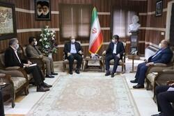 آمادگی آذربایجان غربی برای تقویت مراودات تجاری با اربیل عراق