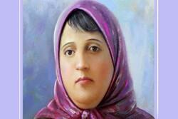 پروین اعتصامی مشهورترین زن شاعر ایرانی