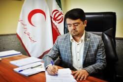 امدادرسانی به ۱۰۰ نفر در ایام نوروز در کرمانشاه