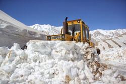 چہار محال بختیار کے گاؤں موگوئی کا راستہ کھولنے کا کام مکمل