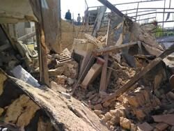 مقصران حادثه انفجار و تخریب منزل مسکونی در شهرستان جهرم مشخص شدند