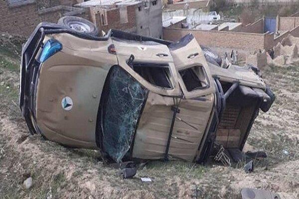 1 killed, 3 injured in Kabul blast