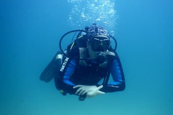 6 countries to compete at World Army Deep Diving in Chabahar