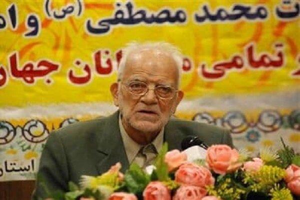 محمد فولادگر، مفسّر و مدرس نهج البلاغه درگذشت