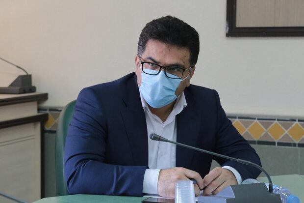 تعداد بستریهای کرونایی در استان بوشهر به ۳۲۰ نفر رسید