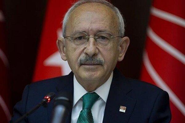 Kılıçdaroğlu: Soylu, Erdoğan'ı teslim almış durumda