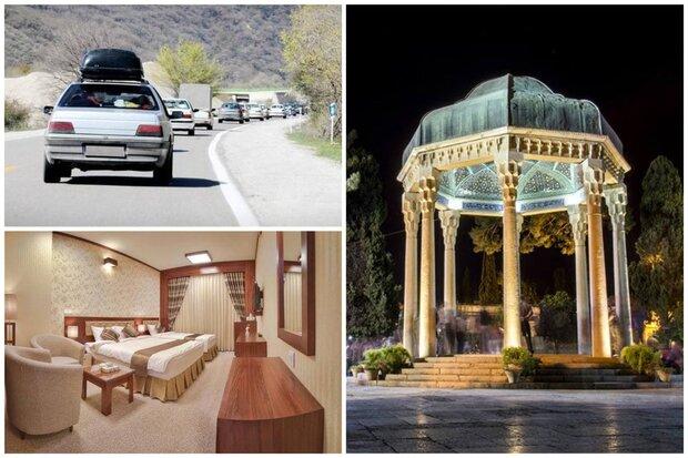 سفر مسئولانه اقتصاد گردشگری را نجات نداد/ هتل ها خالی ماند